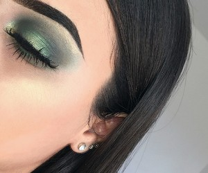 makeup hair, beauty beautiful, and beauty gorgeous image