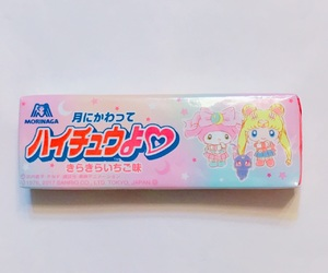 anime, candy, and design image