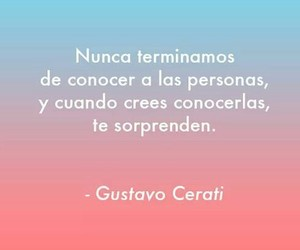 frases and gustavo cerati image