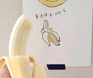 banana, yellow, and bambi image