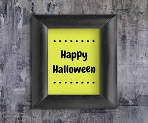 etsy, happy halloween, and dorm decor image