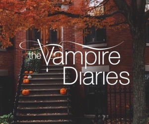 autumn, fall, and tv show image