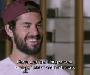 isco and marco asensio image