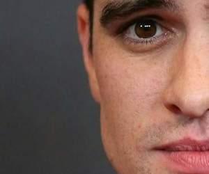 beauty, brendon, and eye image