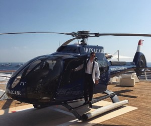expensive, helicopter, and luxury image