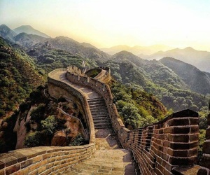 travel, china, and asia image