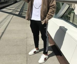 boy, fashion, and gucci image