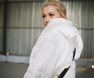 blogger, fashion, and erica mohn kvam image