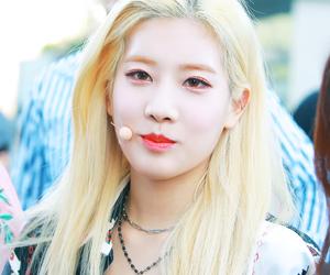 beauty, kim jungeun, and kim lip image