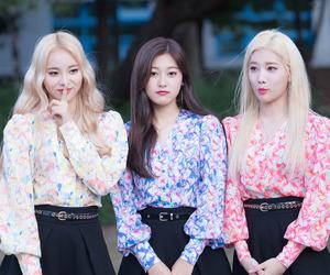girls, kpop, and oec image