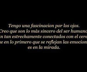 frases and eyes image