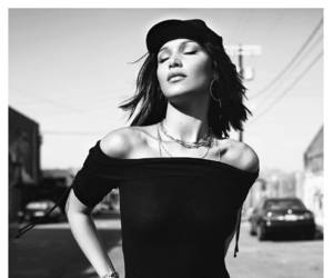bella hadid, model, and penshoppe image