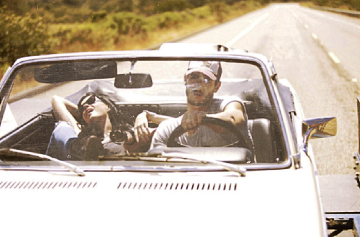 car, katy perry, and couple image