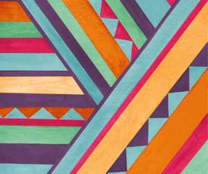 colors, patterns, and stripes image