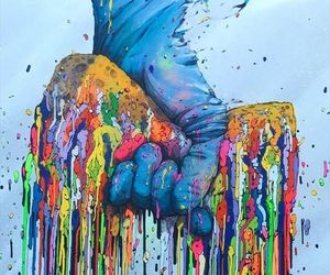 street art and urban art image