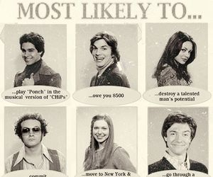 that 70s show, Mila Kunis, and fez image