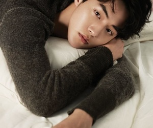 actor, nam joo hyuk, and korean image