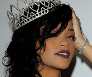 rihanna, Queen, and riri image