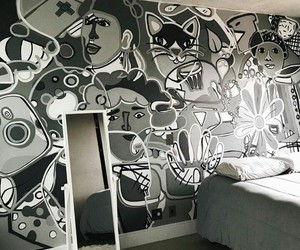 decor, home, and maju trindade image