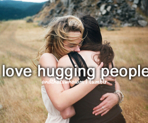 affection, free hugs, and hugging image