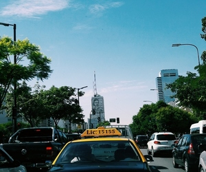 bright, color, and buenos aires image