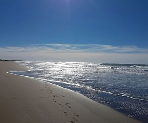 argentina, beach, and day image