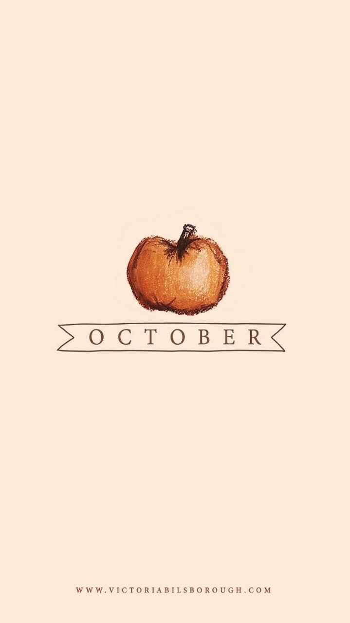 fall, october, and autumn image