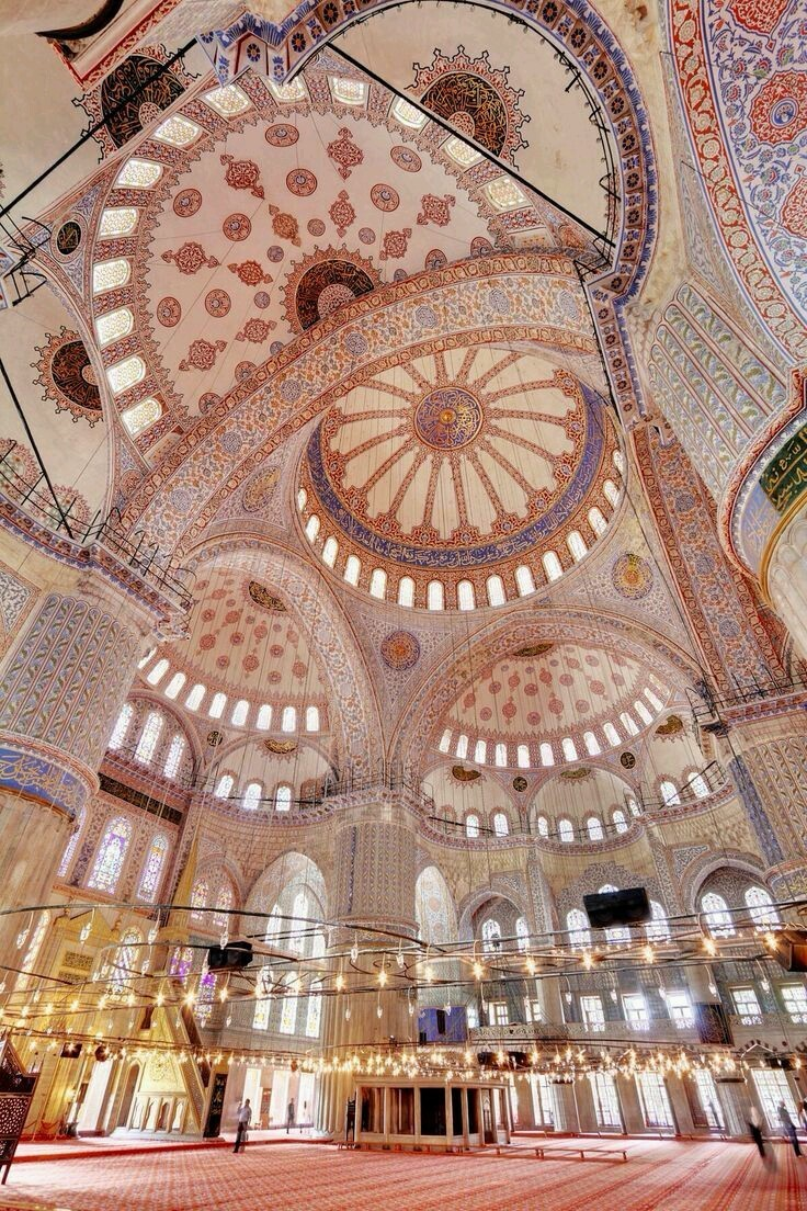 city, travel, and istanbul image