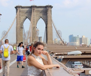 Brooklyn, model, and new image