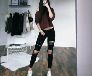 outfits and my style image