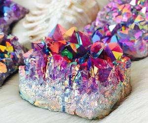 crystal and beautiful image