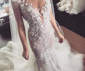 body, bride, and Dream image