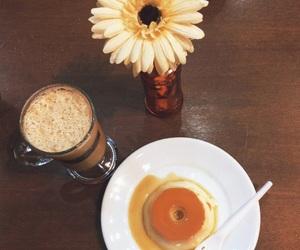 brown, coffee, and puddin image