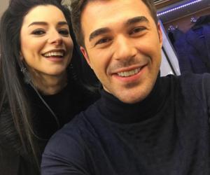 yusuf çem and turkey celebrities image