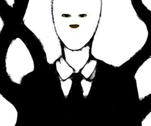 slenderman, what the actual fuck, and slendy image