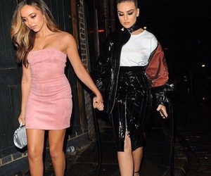 jade, perrie, and jesy image