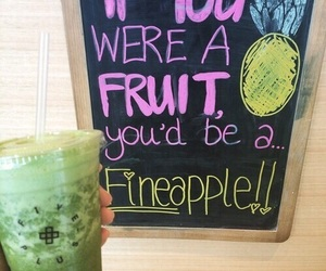 fruit, carefree, and tumblr image