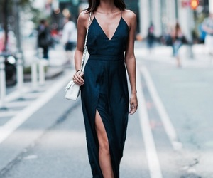 fashion, model, and sara sampaio image