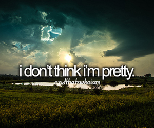 pretty, andthatswhoiam, and true image