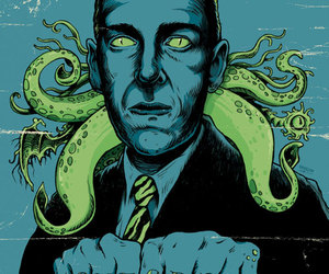 horror and Lovecraft image