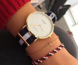 bracelet, fashion, and jewels image