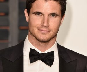 robbie amell, handsome, and sexy image