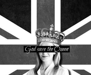 Queen, jk rowling, and harry potter image
