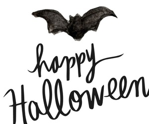 Halloween, happy, and happy halloween image