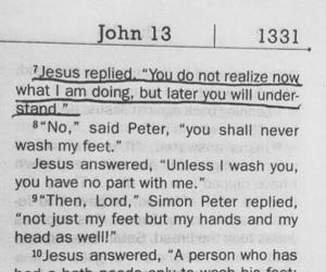 believe, faith, and jesus image