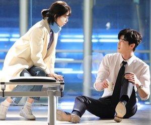 korea, dorama, and lee jong suk image