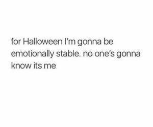 meme, funny, and Halloween image