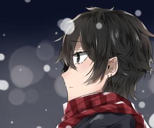 anime, manga, and horimiya image