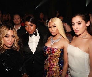 fifth harmony, beautiful, and fashion image