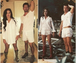cool, costume, and couples image